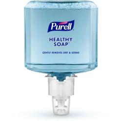 Purell® Professional HEALTHY SOAP® Fresh Scent Foam Hand Soap Refill, ES6, 40.58 Oz