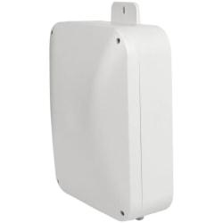 Tripp Lite Wireless Access Point Enclosure - NEMA 4, Surface-Mount, PC Construction, 13 x 9 in. - Network device enclosure - surface mountable - indoor, outdoor - white