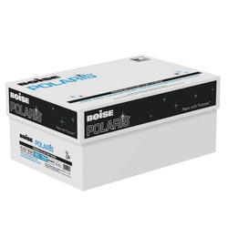 "Boise® POLARIS® Premium Color Copy Paper, Tabloid Extra Paper Size (18"" x 12""), 98 (U.S.) Brightness, 80 Lb, Ream Of 250 Sheets, Case Of 3 Reams"