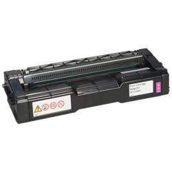 Ricoh - Magenta - original - toner cartridge - for Ricoh SP C250DN, SP C250SF, SP C261DNw, SP C261SFNw