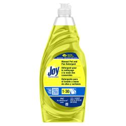 Joy Dishwashing Washing Soap, Lemon Scent, 38 Oz Bottle
