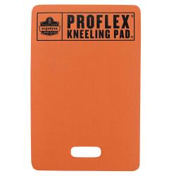 Ergodyne ProFlex Kneeling Pad, Standard, Orange, 380