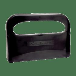 Rochester Midland Plastic Toilet Cover Dispenser, Smoke Gray