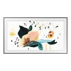 "Samsung The Frame LS03 QN50LS03TAF 49.5"" Smart LED-LCD TV - 4K UHDTV - Charcoal Black - Quantum Dot LED Backlight - Bixby, Google Assistant, Alexa Supported - 3840 x 2160 Resolution"