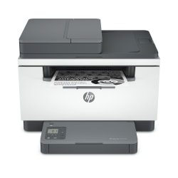 HP LaserJet MFP M234sdw Wireless Monochrome (Black And White) Laser All-In-One Printer