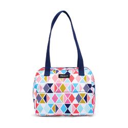 PackIt® Freezable Hampton Lunch Bag, Festive Gem