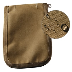 "Rite in the Rain Pocket Notebook Cover, 5 1/4"" x 7 1/2"", Tan"