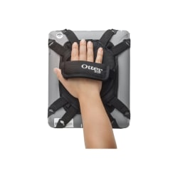 "OtterBox Utility Carrying Case for 10"" Apple iPad Tablet - Hypalon, Polyester - Hand Strap"