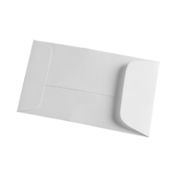 "Rite In The Rain All Weather Field Sample Envelope, Moisture Seal, 3-1/2"" x 2-1/4"""