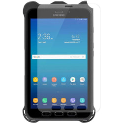 Targus - Screen protector for tablet - crystal clear - for Samsung Galaxy Tab Active 2