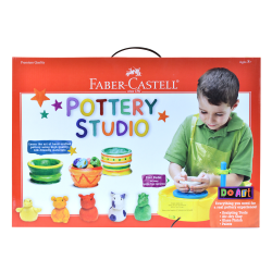 Faber-Castell Do Art Pottery Studio