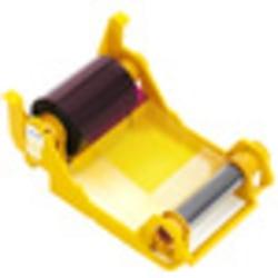 Zebra True Colours Ribbon - Cyan, Magenta, Yellow - Dye Sublimation - 400 Labels