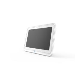 """HP Wi-Fi 9.5"""" Digital Photo Frame, 10.1"""", DF1050TWW"""