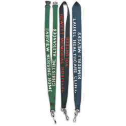 Personalized Lanyard Swivel And Snap