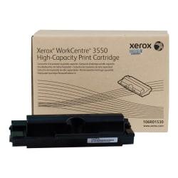 Xerox® 106R01530 High-Yield Black Toner Cartridge