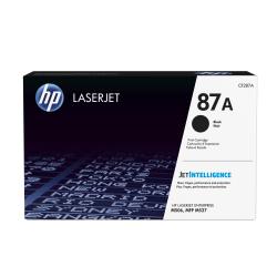 HP 87A Standard-Yield Black Toner Cartridge (CF287A)