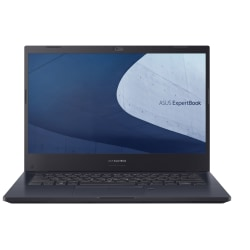 "ASUS ExpertBook P2451 Laptop, 14"" Screen, Intel® Core® i7, 16GB Memory, 512GB Solid State Drive, Windows® 10 Pro, P2451FA-XS74"