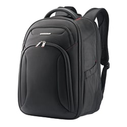 Samsonite® Xenon 3 Laptop Backpack, Black