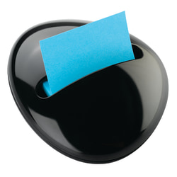 Post-it® Notes Pop-Up Shaped Note Karim Dispenser