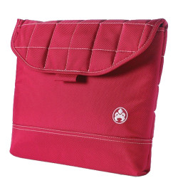 "SUMO Carrying Case (Sleeve) for 12"" Notebook - Red"