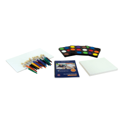 Pacon® EducationCloset Math Art Integration Kit, Grade 5