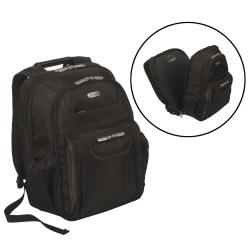 "Targus® 15.8"" Zip-Thru™ Air Traveler Backpack"