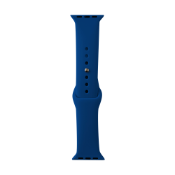Centon Wristband For Apple Watch, Navy Matte, OB-AAAC