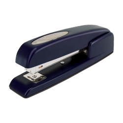 Swingline® 747® Series Business Stapler, Royal Blue