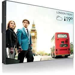 "Philips 55BDL3005X Digital Signage Display - 55"" LCD - 1920 x 1080 - LED - 500 Nit - 1080p - HDMI - DVI - SerialEthernet"
