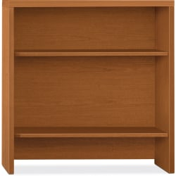 HON® Valido™ Bookcase Hutch, Bourbon Cherry
