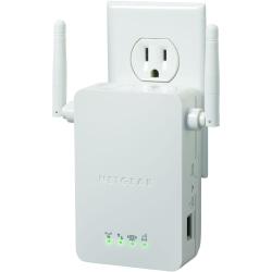 Netgear® N300 Wi-Fi Range Extender