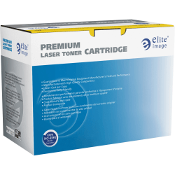 Elite Image™ Remanufactured High-Yield Black Toner Cartridge Replacement For Xerox® 5000