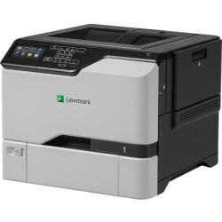 Lexmark® Color Laser Printer, CS725de