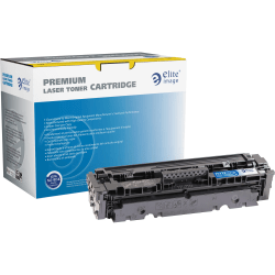 Elite Image™ Remanufactured Cyan Toner Cartridge Replacement For HP 410A