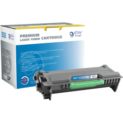 Elite Image™ Remanufactured Black Toner Cartridge Replacement For Brother® TN-850