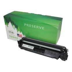 IPW Preserve 845-30X-ODP Remanufactured High-Yield Black Toner Cartridge Replacement For HP CF230X