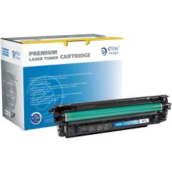 Elite Image Remanufactured Toner Cartridge - Alternative for HP 508A - Magenta - Laser - 5000 Pages - 1 Each