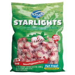 Starlights Mints, 5-Lb Bag