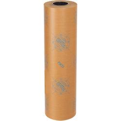 "Office Depot® Brand VCI Paper Roll, 30 Lb, 24"" x 600', Kraft"