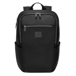 "Targus® Urban Expandable™ Backpack With 15.6"" Laptop Pocket, Black"