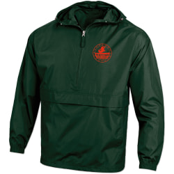 Customizable Packable Jacket, Assorted Colors