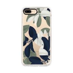 OTM Essentials Tough Edge Case For iPhone® 7/8, Ficus, OP-QP-Z121A