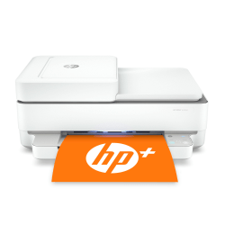 HP ENVY 6455e Wireless Inkjet All-In-One Color Printer, 223R1A#B1H