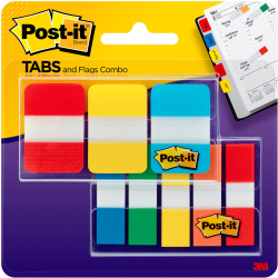 Post-it® Super Sticky Notes Classroom Value Pack - Multicolor - Sticky, Adhesive - 136 / Pack