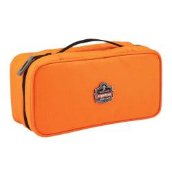 "Ergodyne Arsenal 5875 Large Buddy Organizer, 3-1/2""H x 4-1/2""W x 10""D, Orange"