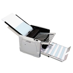Martin Yale® Heavy-Duty Paper Folder