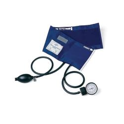 Medline Handheld Aneroid Sphygmomanometers, PVC, Child, Handheld, Blue