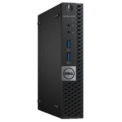 Dell™ Optiplex 5050 Micro Refurbished Desktop, Intel® Core™ i5, 16GB Memory, 256GB Solid State Drive, Windows® 10, RF610698
