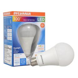 Sylvania LEDvance MR16 Dimmable 700 Lumens LED Light Bulbs, 9 Watt, 2700 Kelvin/Warm White, Case Of 6 Bulbs