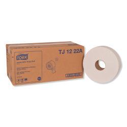 Tork® Universal Jumbo 2-Ply Toilet Paper, 1000 Sheets Per Roll, Pack Of 6 Rolls